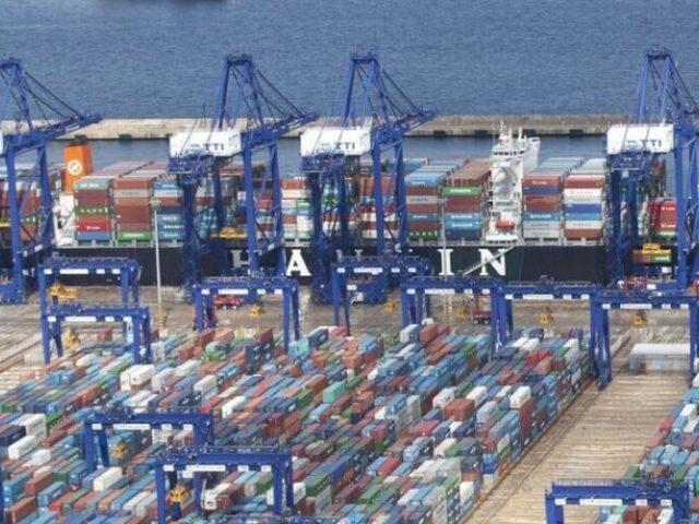 El comercio exterior español en la senda de la recuperación