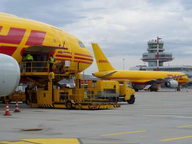 DHL Express lanzará una nueva línea aérea para el mercado europeo
