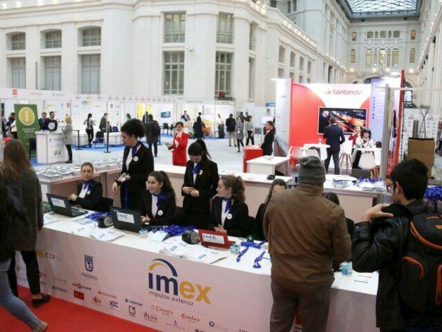 Feria IMEX-Madrid. Semana de la Internacionalización 2021