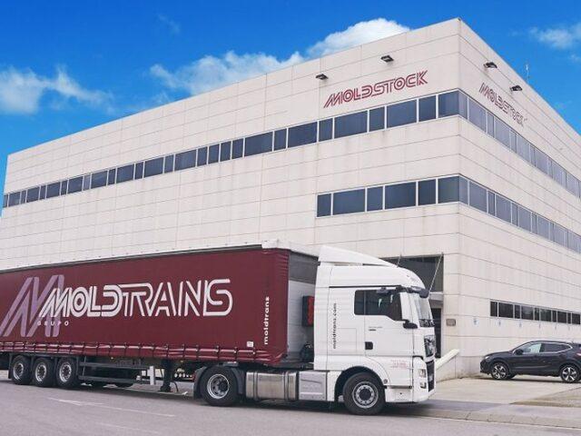 Moldtrans refuerza su transporte terrestre internacional con países nórdicos
