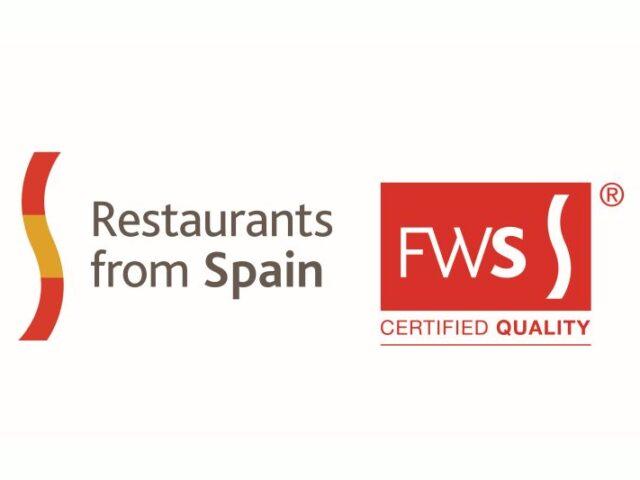 Restaurants from Spain, distintivo internacional de la calidad gastronómica española
