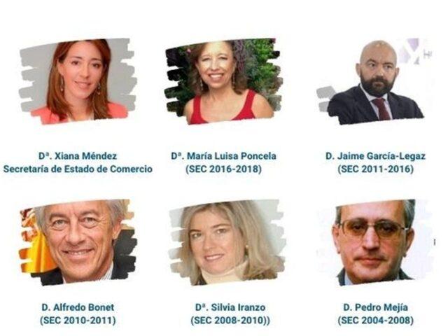 20 años de Comercio Exterior en España. Presente y futuro