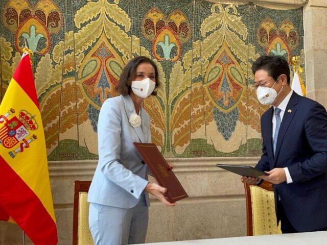 España y Corea profundizan en la cooperación turística
