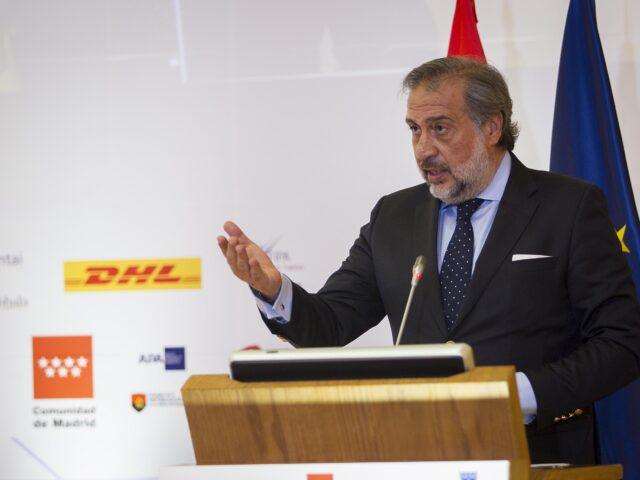 Madrid concentra el 16% de empresas exportadoras de España