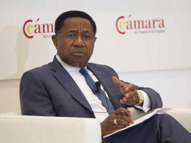 El embajador de Guinea anuncia en IMEX la creación de una cámara de comercio bilateral
