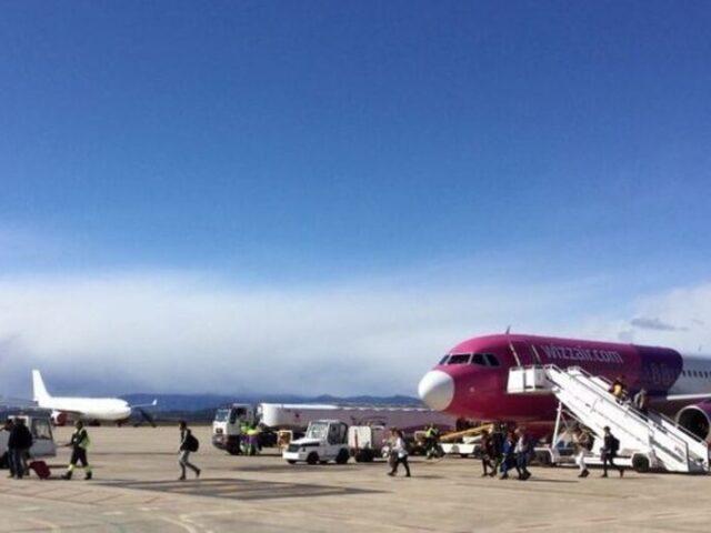 Comienza la reactivación de la llegada de pasajeros aéreos internacionales