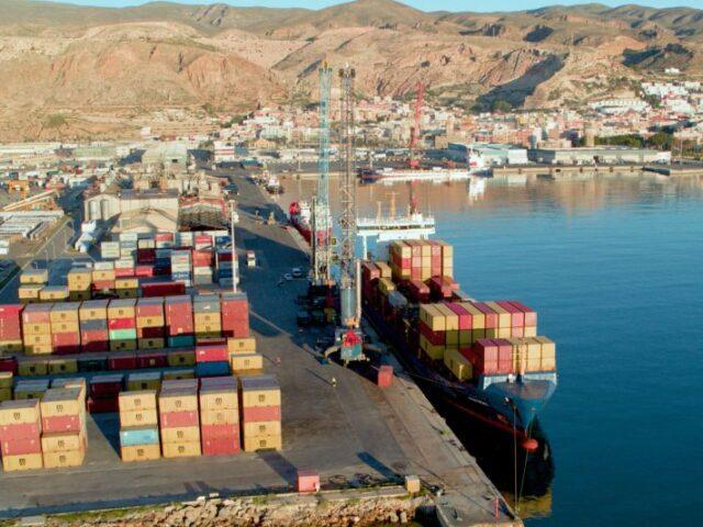 La subida del tráfico portuario en mayo refleja la recuperación económica