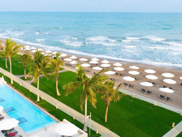 Barceló Hotel Group abre su primer hotel en Omán