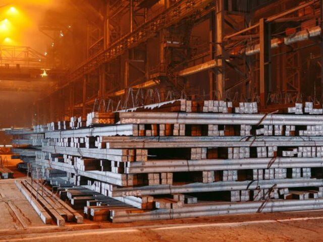El sector del metal experimenta un cambio de ciclo
