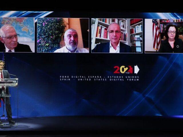 Foro España-Estados Unidos, retos en la relación entre ambos países