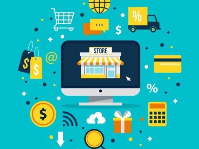 Los ingresos del comercio online crecen un 3% a nivel mundial