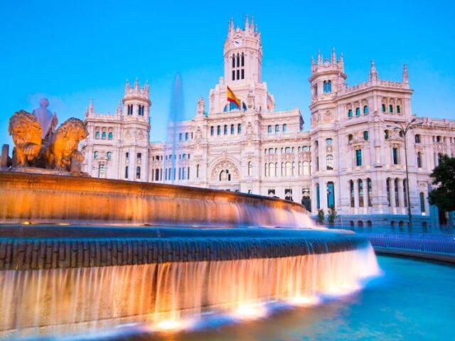 MIA prevé atender un centenar de proyectos de inversión extranjera en Madrid hasta 2022
