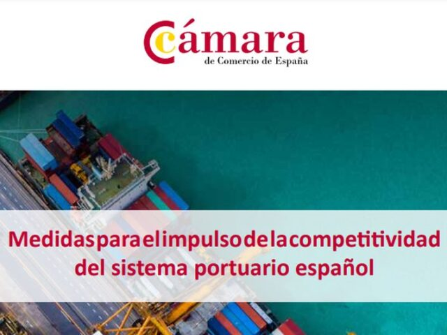 41 medidas para convertir a España en plataforma logística del sur de Europa