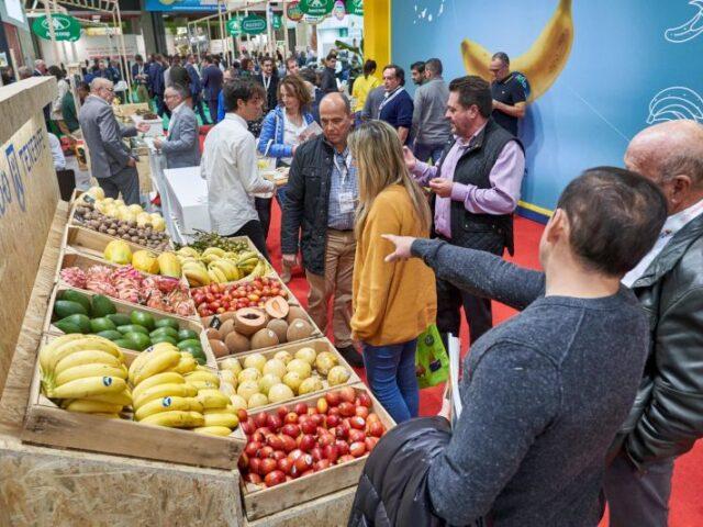 Fruit Attraction, el gran centro de conocimiento para el sector hortofrutícola
