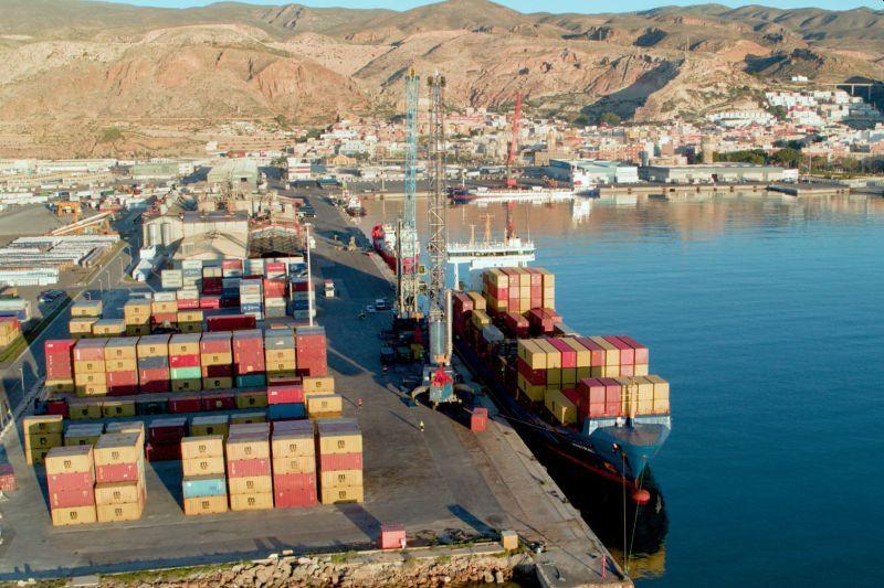 las-exportaciones-espanolas-crecen-hasta-un-21,7%-en-julio