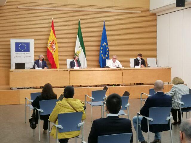IMEX-Almería 2021 y Foro Latinoamérica