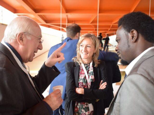 ACOCEX celebra su décimo congreso internacional
