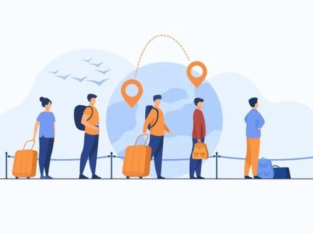 Digitalización. Inmigración para una economía digital