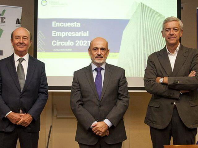 El Círculo de Empresarios demanda participación privada en los fondos europeos